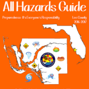 All Hazards Guide | Lee County 2016-2017