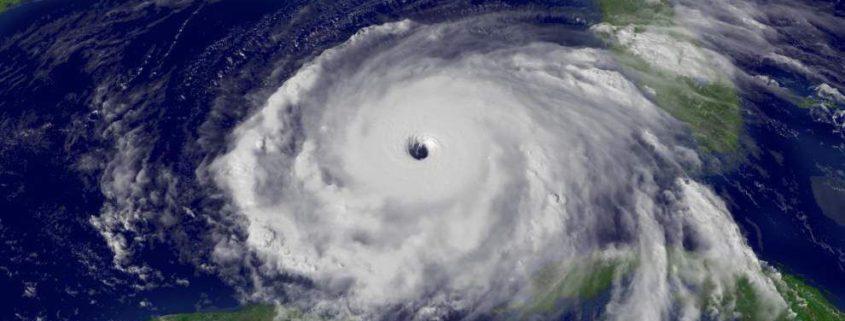 hurricane myths