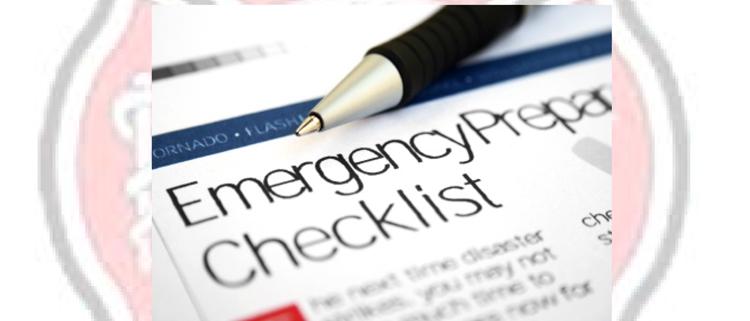 Emergency Action Plan Workbook
