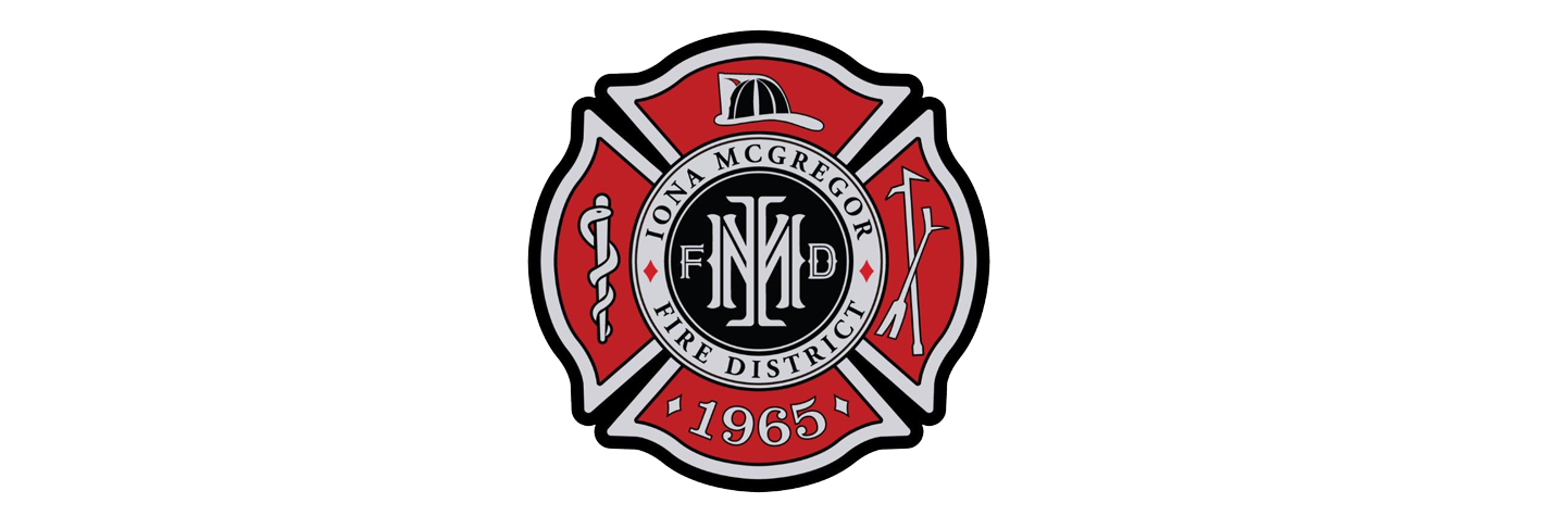 Iona McGregor Fire District